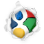 Folge uns auf google+