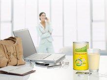 Almased Vitalkost verspricht schnelles und gesundes abnehmen nach Plan