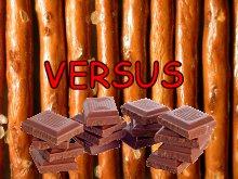 Erstaunliche Forschungsergebnisse – Kakao und dunkle Schokolade sind gut für das Herz Kreislauf-System, Salz dagegen nicht