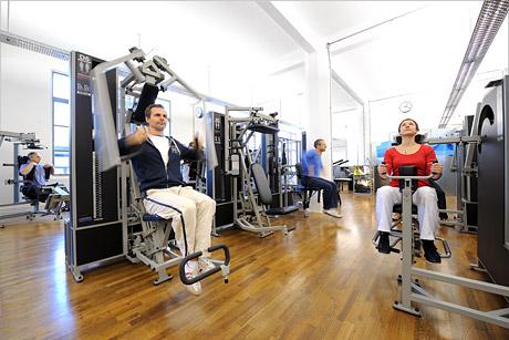 Kieser Training – eine kontrovers diskutierte aber hochinteressante Methode