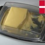 Dänemark erhebt Steuer auf gesättigte Fette