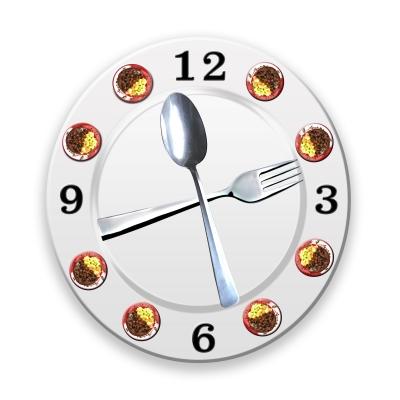 Nicht so hastig! Ein einfacher Trick um weniger zu essen und von kleineren Portionen satt zu werden