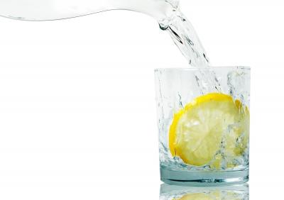 Wasser marsch – Trinken unterstützt Abnehmen und fördert das allgemeine Wohlbefinden